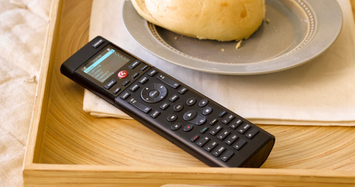 universal home remotes