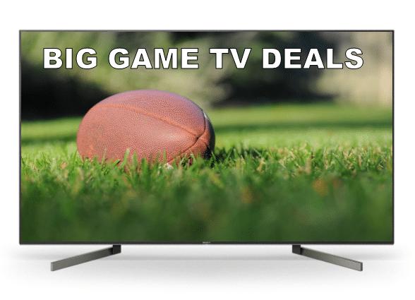 TVs, HDTVs & 4k TVs Coupons