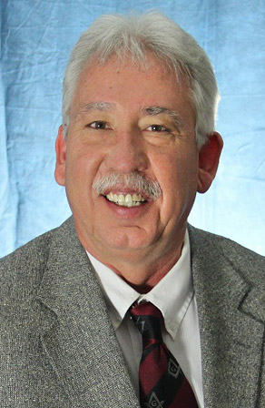 Jerry Thacker